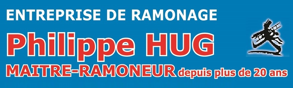 RAMONAGE HUG PHILIPPE